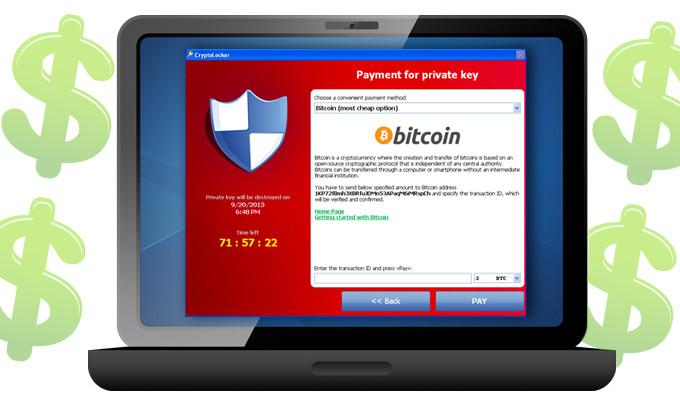 Attenzione al Cryptolocker. La Polizia di Stato mette in allerta gli utenti della Rete