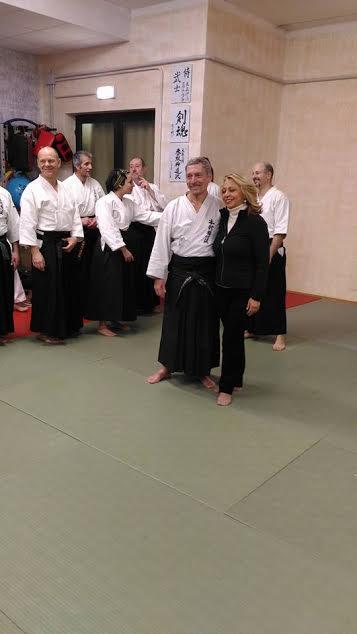 Stage di Ju Jitsu Tradizionale ad Avezzano