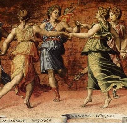 Storia ed origini della Danza
