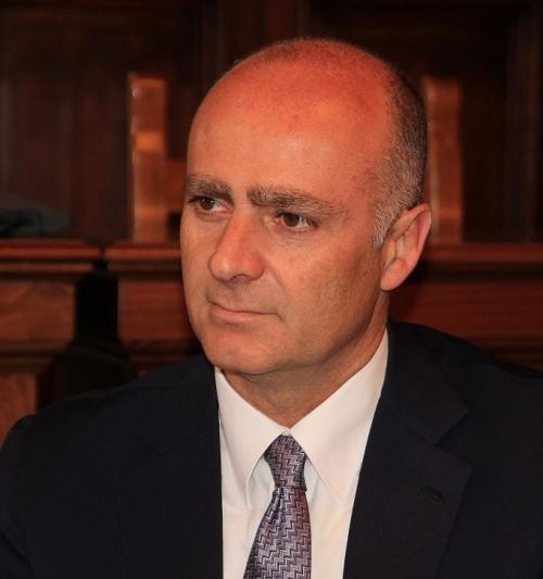 Il cordoglio del sindaco di Avezzano per la scomparsa del maestro Domenico Colantoni