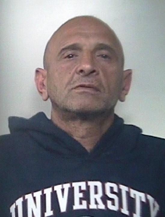 """Ancora """"una fuga d'amore"""" per De Luca, secondo arresto nel giro di pochi giorni"""