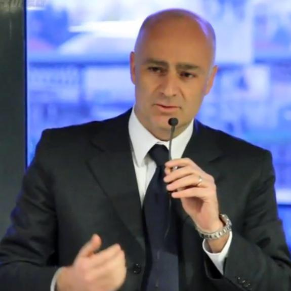 De Angelis scioglie la riserva, sarà candidato a sindaco di Avezzano. Sabato la presentazione alla città