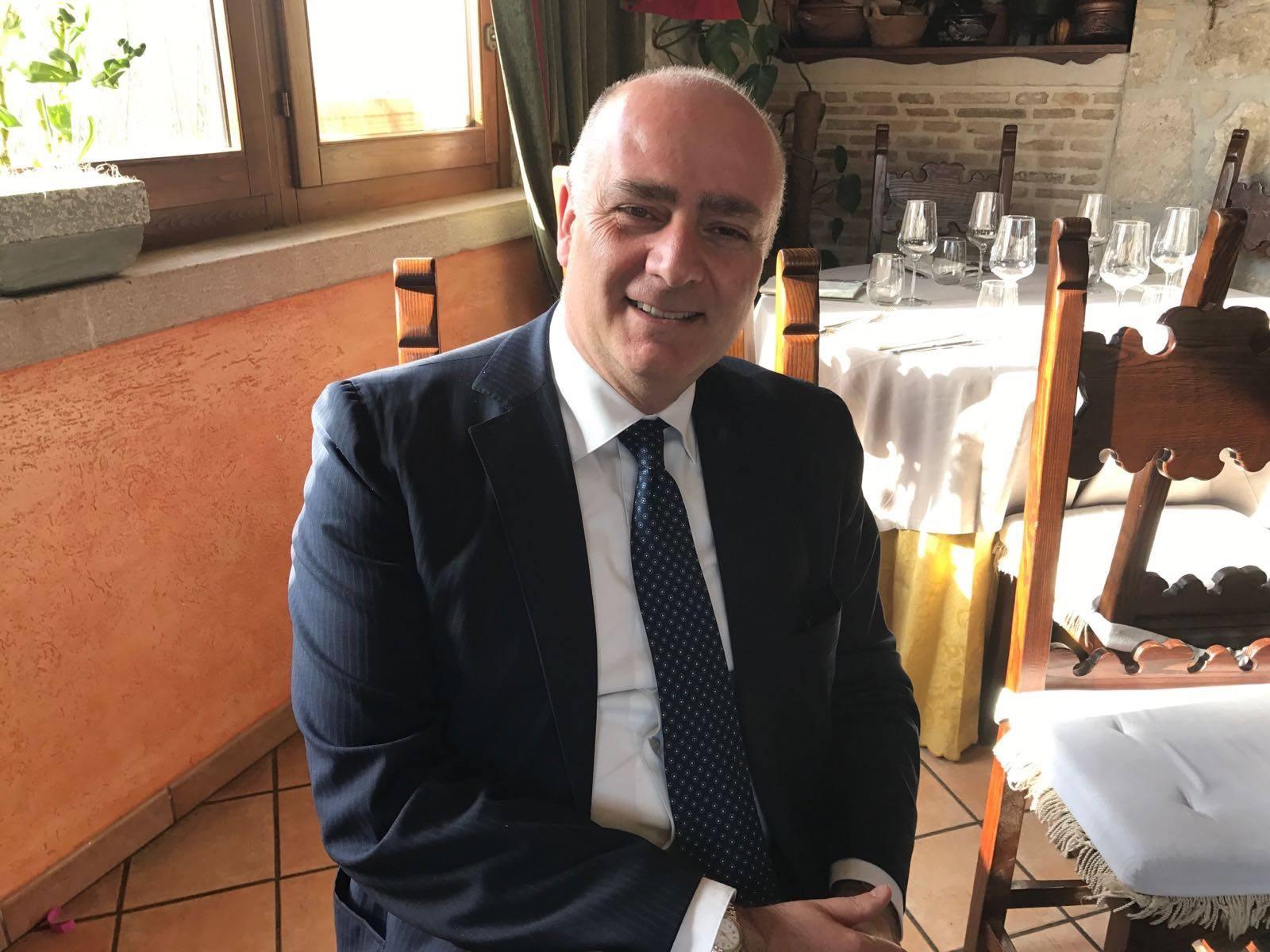 Gli appuntamenti di Gabriele De Angelis previsti per il 2 e 3 giugno