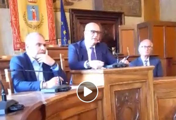 Il comune di Avezzano insieme all'onorevole Luigi D'Eramo, ecco i punti di un programma per il rilancio e la valorizzazione del territorio