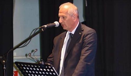 Giuseppe Di Pangrazio, ricorda Fabrizia Di Lorenzo e Marcinelle alla cerimonia Ambasciatori d'Abruzzo