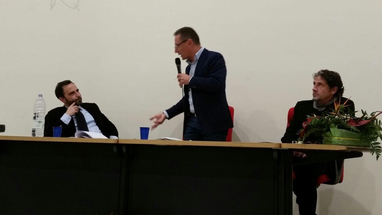 Il costituzionalista Di Salvatore a Gioia per il No alla riforma