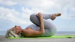 Yoga dolce per over 60 con l'associazione Anteas
