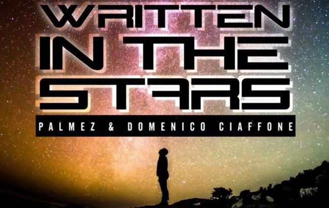 Written In The Stars il nuovo singolo di Domenico Ciaffone (video)