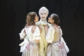 Alessandro Preziosi al Teatro dei Marsi
