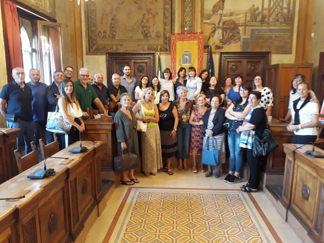"""Presentata in Comune la """"Notte dell'uguaglianza"""", appuntamento per sabato"""