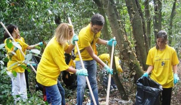"""Carsoli: ambiente pulito con la campagna 'No Monnezza"""""""