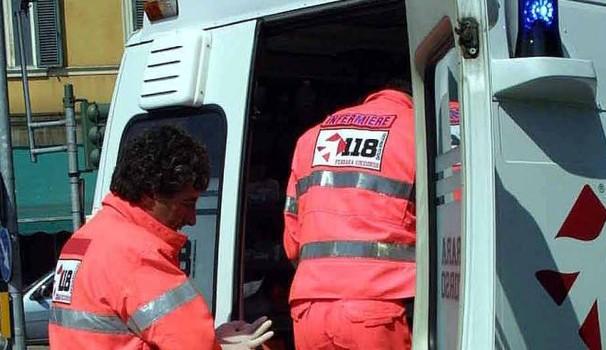 Due incidenti in poche ore ad Avezzano: mamma e figlio in ospedale