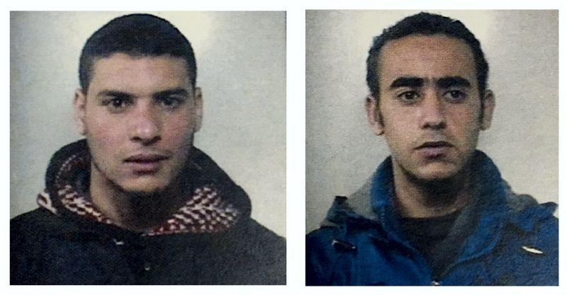 Avevano tentano di investire un carabiniere, due stranieri tornano in carcere