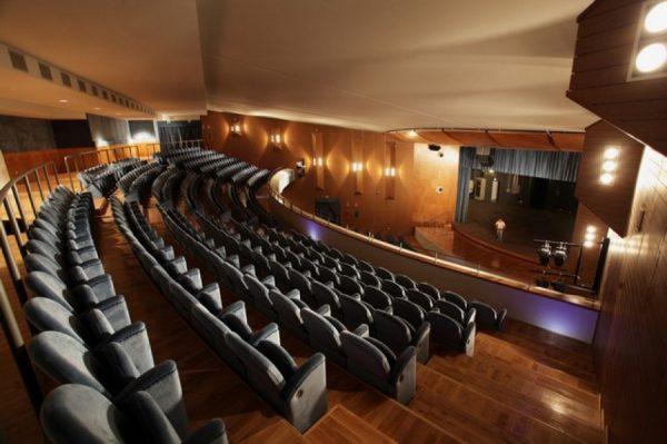 """""""Nono Concerto per la Pace"""" al Teatro dei Marsi"""