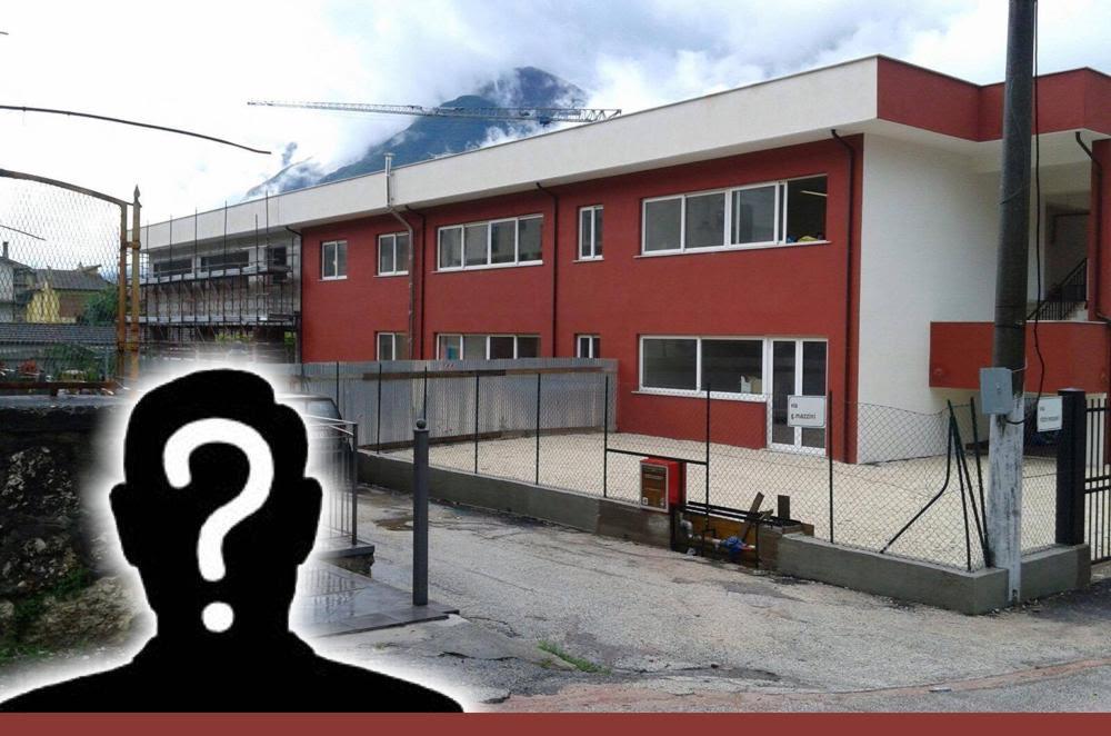 Balsorano, caos per l'intitolazione della nuova scuola