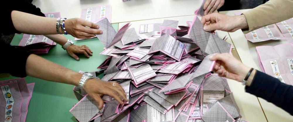 Elezioni al Comune di Bisegna, il Tar ha deciso per il riconteggio delle schede elettorali