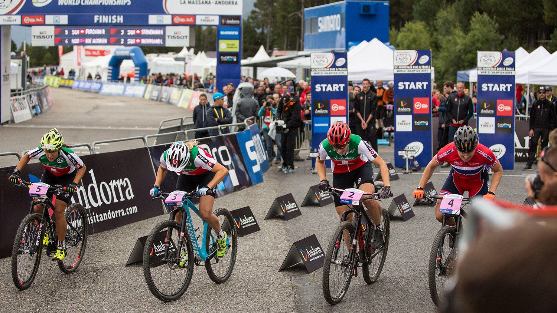 Campionato Regionale Individuale Cross Country Eliminator XCE - MTB Eliminator Città' di Tagliacozzo