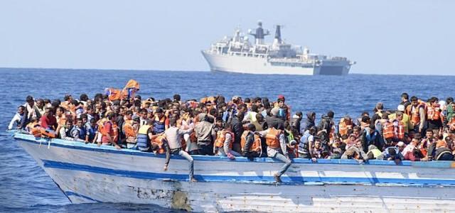 """""""Geopolitica delle migrazioni nel Mediterraneo"""", conferenza dibattito a Tagliacozzo"""
