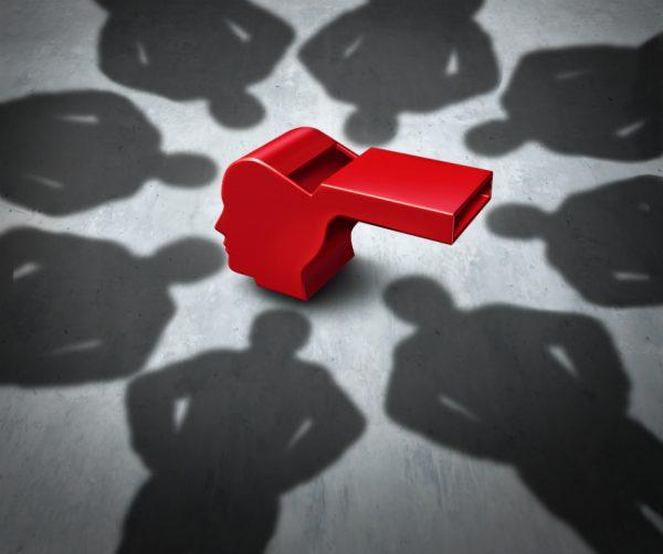 Prevenzione della corruzione e Whistleblowing, il Comune di Avezzano attiva la tutela del dipendente che fa segnalazioni di illeciti