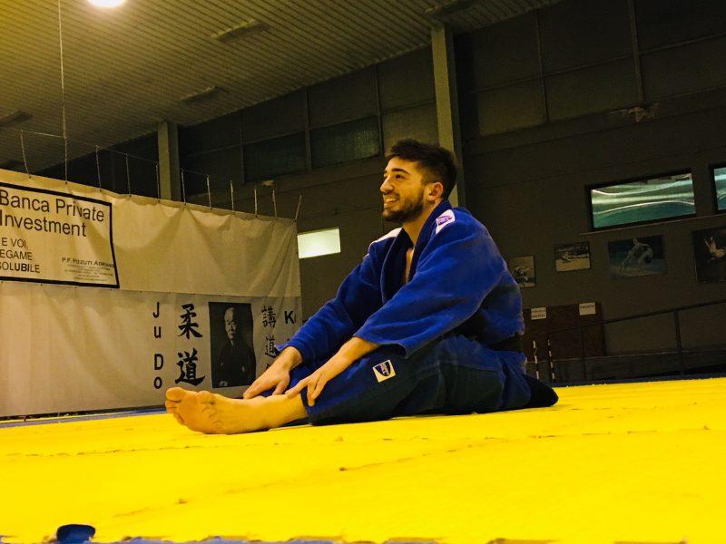 Judo, Nunziato del PalaWinnerTeam di Avezzano vola ai campionati Assoluti
