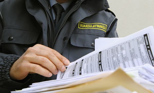 Guardia di Finanza di L'Aquila, azione di contrasto ai trust per frodare il fisco, sequestrati 4 milioni di euro