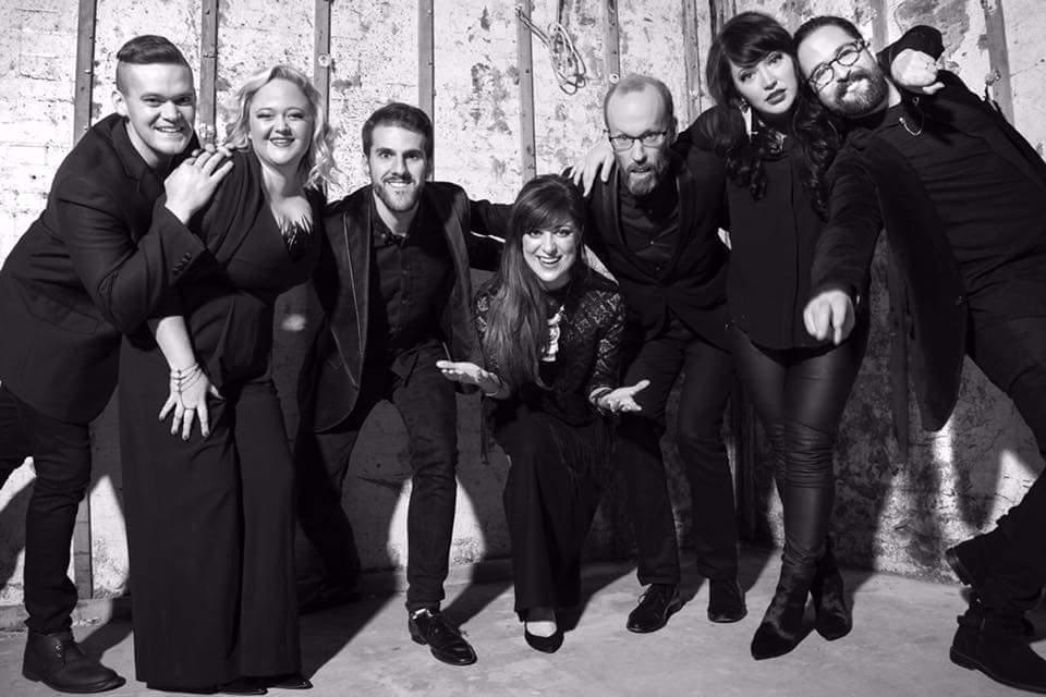 """""""The Swingles"""" al Teatro dei Marsi: intervista ai componenti dell'ensemble"""