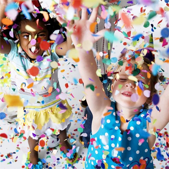 Il Carnevale: la festa dell'allegria