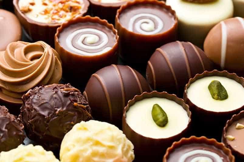 Tutto pronto per il festival del cioccolato ad Avezzano