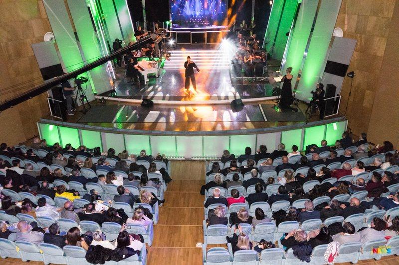 Il Festival di Avezzano sarà trasmesso in televisione il 21 e 22 Aprile