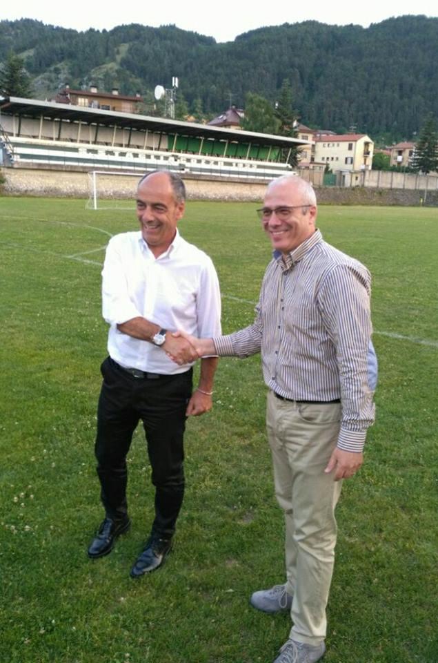 """A.S.D. """"Tagliacozzo Calcio 1923"""", sarà Vincenzo Mastroddi il nuovo Presidente dell'Associazione"""