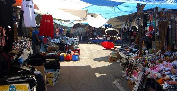 La città apre le porte per la Fiera della Pietraquaria. Taglio dei costi per i commercianti e vigilanza straordinaria