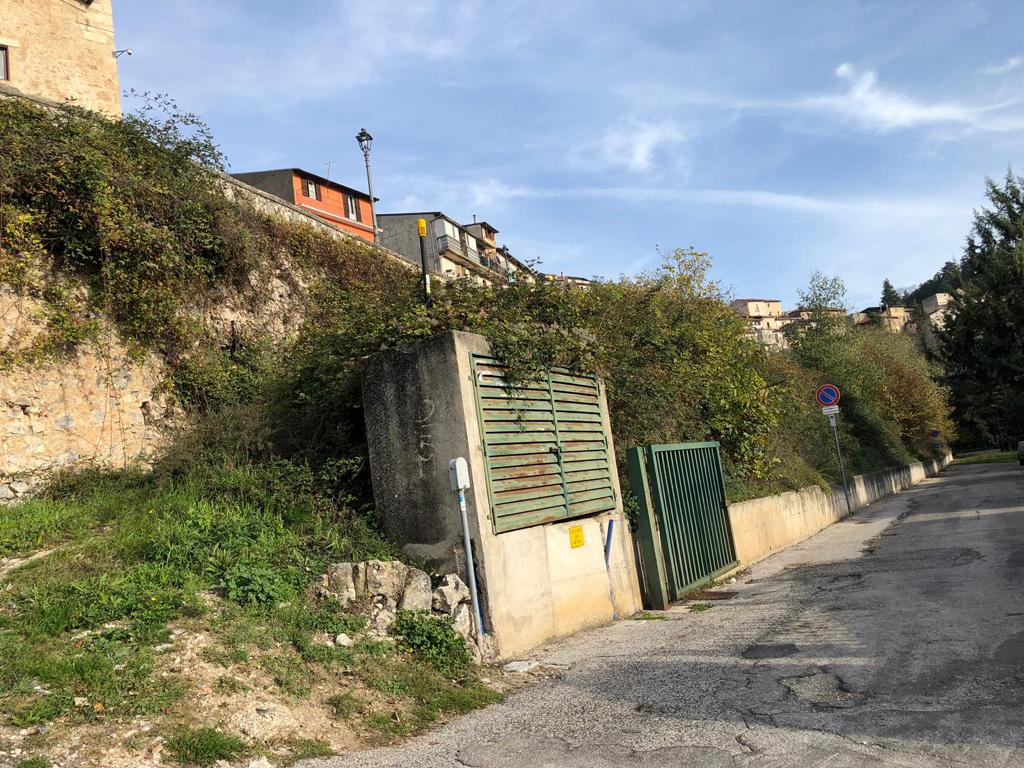 """Santilli """"la nuova stazione elettrica, un'opera primaria per il territorio marsicano"""