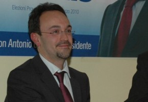Elezioni amministrative ad Avezzano, per Forza Italia spunta il nome di Armando Floris