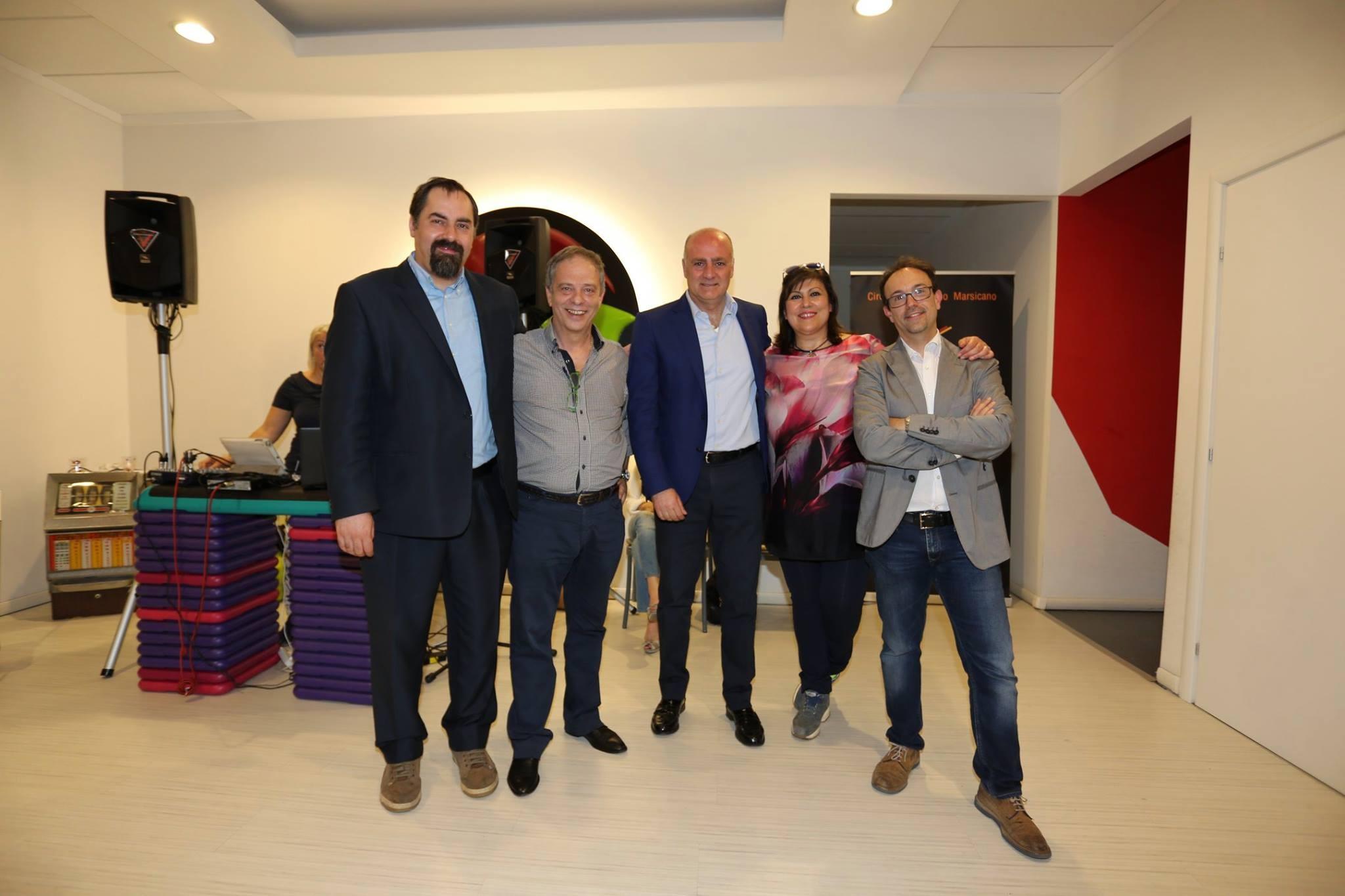 Forza Avezzano, domani il consigliere regionale Emilio Iampieri presenta la lista per De Angelis