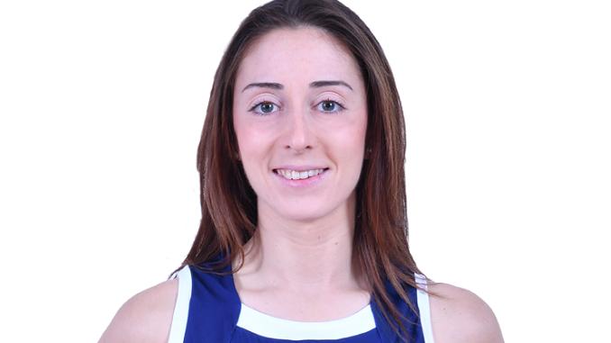 La marsicana Isabella Di Iulio ai Giochi del Mediterraneo di Pallavolo