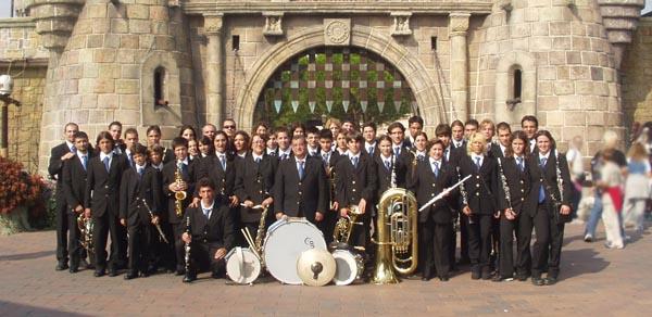 Il complesso bandistico città di Tagliacozzo entra nelle scuole per insegnare ai ragazzi i segreti della musica