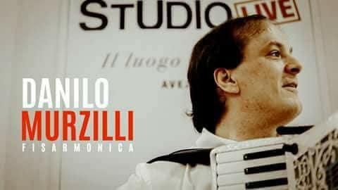 """Il Maestro Danilo Murzilli a Roma per il Premio Amicizia """"Summer Cup Edition"""" con la Nazionale Giornalisti Rai"""