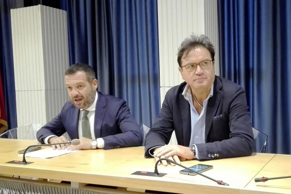 """Servizi sociali, Febbo e Sospiri: """"Regione inadempiente, scarica sui Comuni costi e organizzazione delle prestazioni"""""""