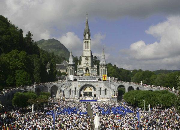 L'Unitalsi di Avezzano a Lourdes