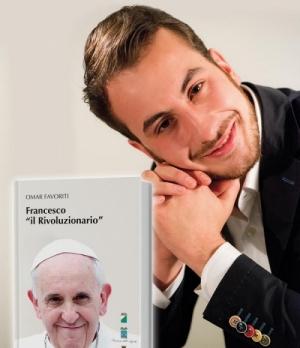 Favoriti presenta Bergoglio a Caruscino