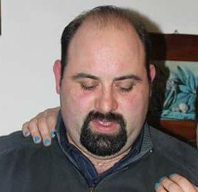 Capistrello piange la scomparsa di Giuseppe Pendenza, il pasticcere benvoluto da tutti