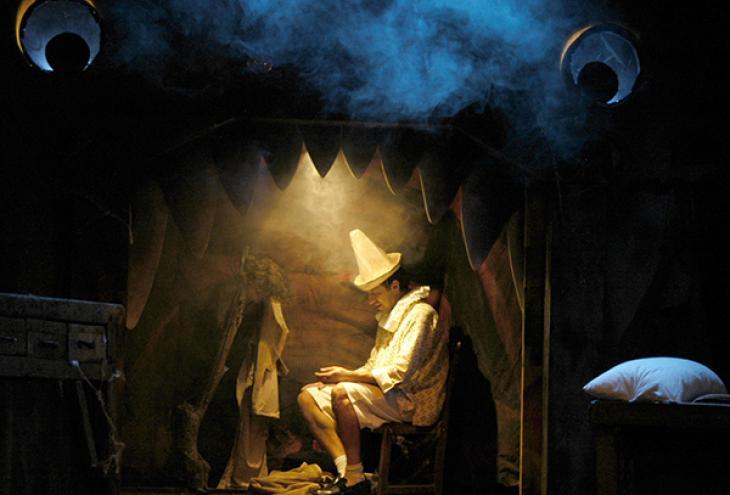 """Quinto appuntamento con le """"Domeniche da favola"""" al Teatro dei Marsi"""