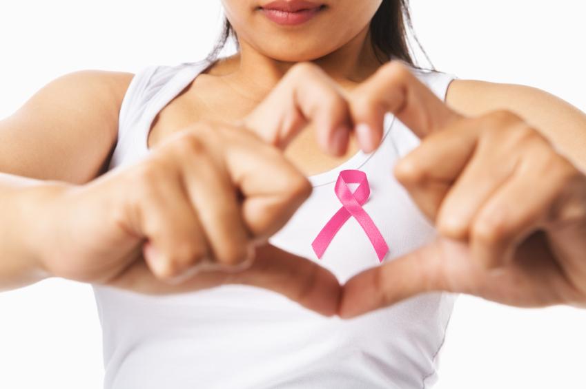 """""""Nell'educazione un tesoro, campagna di prevenzione per i tumori del seno"""""""