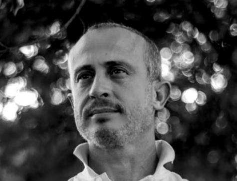 """Antonio Fasulo presenta il suo primo romanzo """"Con gli occhi del fanciullo"""""""