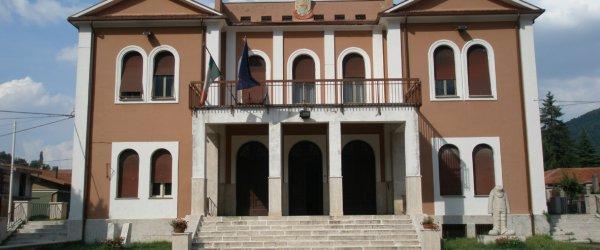 """Dissesto idrogeologico, il Comune di Capistrello """"bussa"""" a Palazzo Silone"""