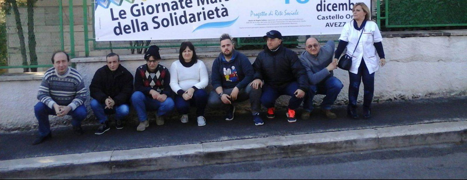 """""""Le Giornate Marsicane della Solidarietà"""", mercoledì la conferenza di presentazione"""