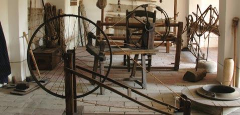 A Celano un museo della civiltà contadina