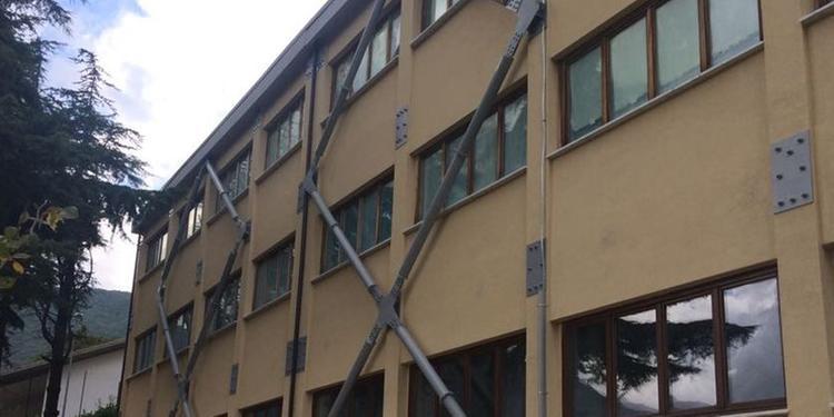 Terminati i lavori alla Scuola Sabin, lunedì l'inaugurazione e la ripresa delle lezioni