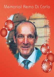 Grande partecipazione al Torneo di Natale di Pallavolo in memoria di Remo Di Carlo