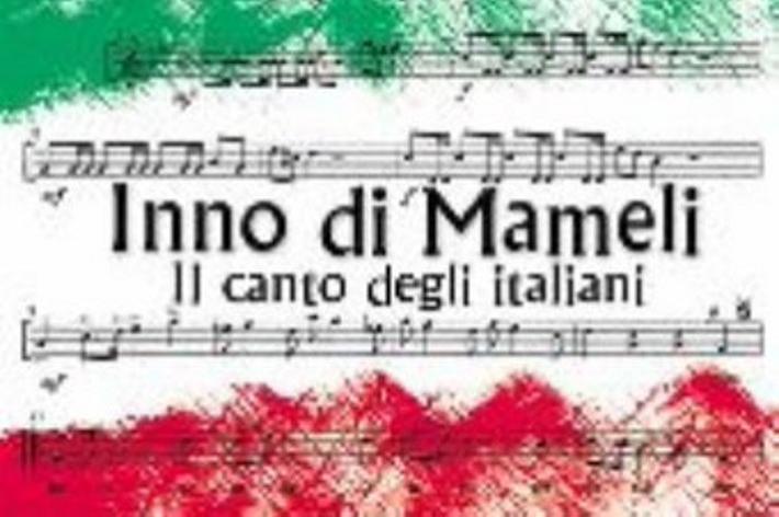 """""""Rottamare l' inno di Mameli"""", CasaPound contro Di Pangrazio"""